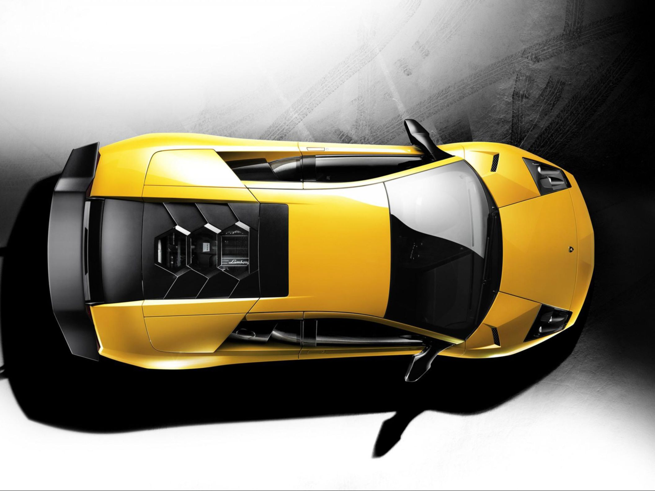 Download free HD Lamborghini Murcielago Superveloce Normal Wallpaper, image
