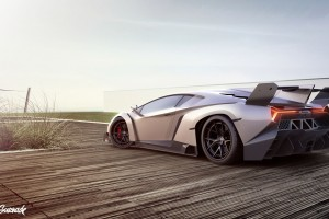Download Lamborghini Veneno Sports Car HD Wallpaper Free Wallpaper on dailyhdwallpaper.com