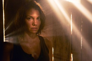 Download Lauren Cohan in Walking Dead Season 5 Wide Wallpaper Free Wallpaper on dailyhdwallpaper.com