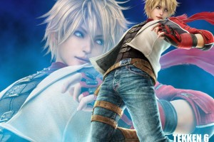 Download Leo in Tekken 6 Normal Wallpaper Free Wallpaper on dailyhdwallpaper.com