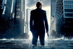 Download Leonardo Dicaprio in Inception HD Wallpaper Free Wallpaper on dailyhdwallpaper.com