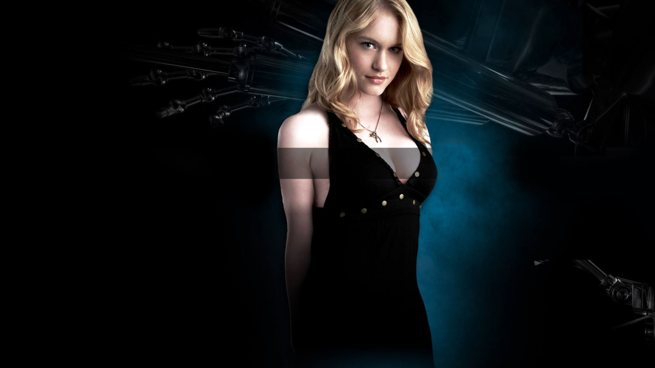 Download free HD Leven Rambin HD Wallpaper, image