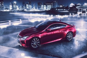 Download Lexus Rc Coupe Wallpaper Free Wallpaper on dailyhdwallpaper.com