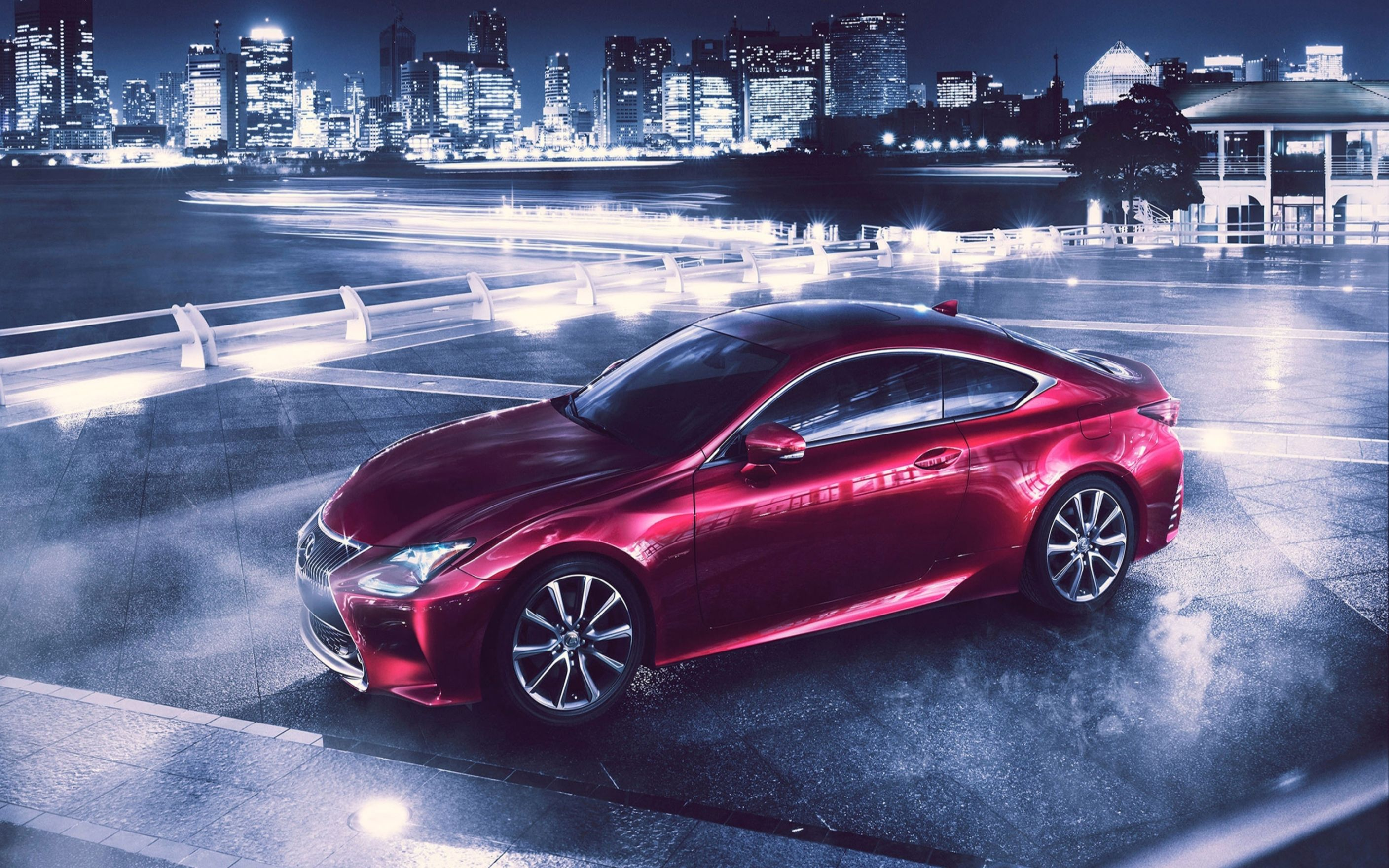 Download free HD Lexus Rc Coupe Wallpaper, image