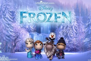 Download Littlebigplanet 3frozen HD Wallpaper Free Wallpaper on dailyhdwallpaper.com