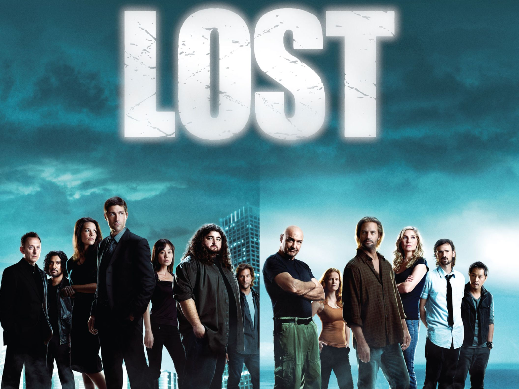 lost tv series 2010 normal wallpaper: desktop hd wallpaper
