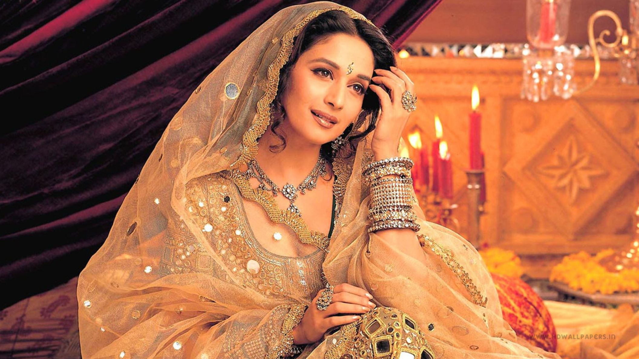 Download free HD Madhuri Dixit Devdas HD Wallpaper, image