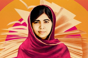 Download Malala Yousafzai Wide Wallpaper Free Wallpaper on dailyhdwallpaper.com
