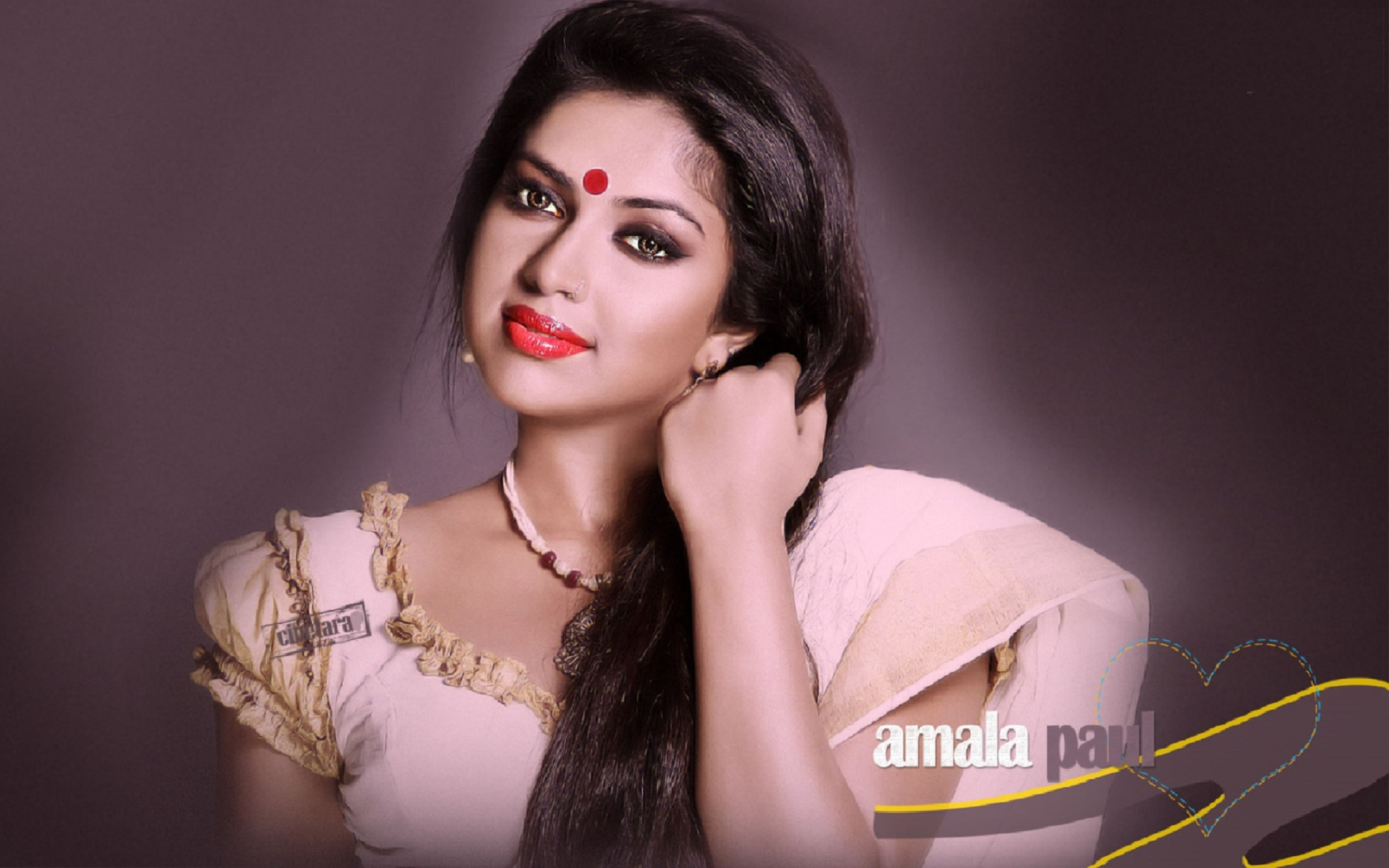 Download free HD Malayalam Actress Amala Paul Wallpaper, image