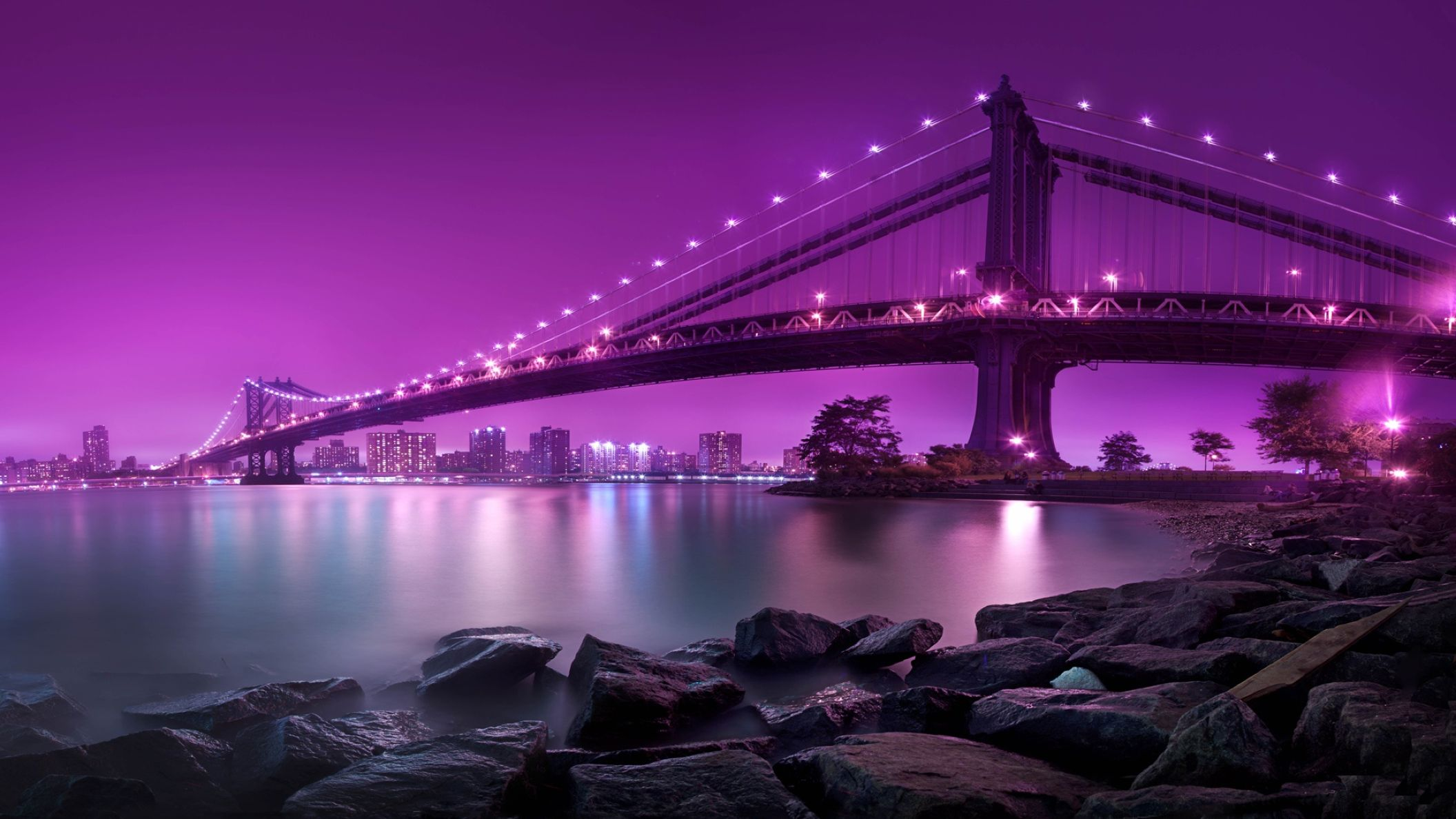 manhattan bridge london city for pc wallpaper: desktop hd wallpaper