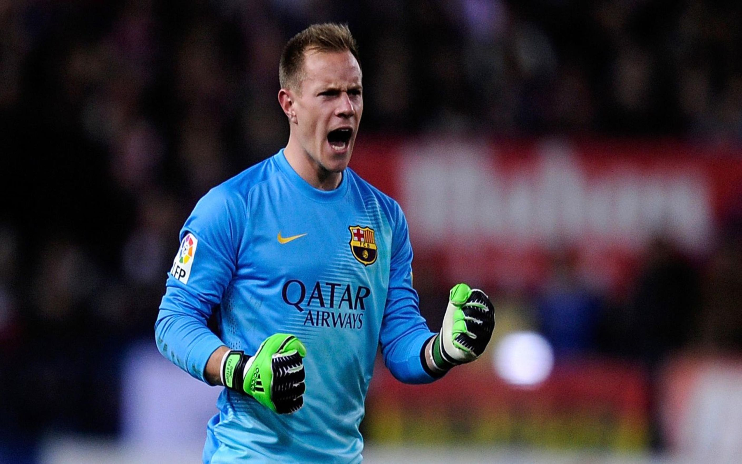Download free HD Marc Andre Ter Stegen 1 Wallpaper, image