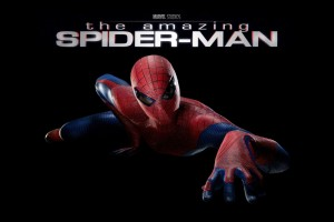 Marvel The Amazing Spider Man Wide Wallpaper