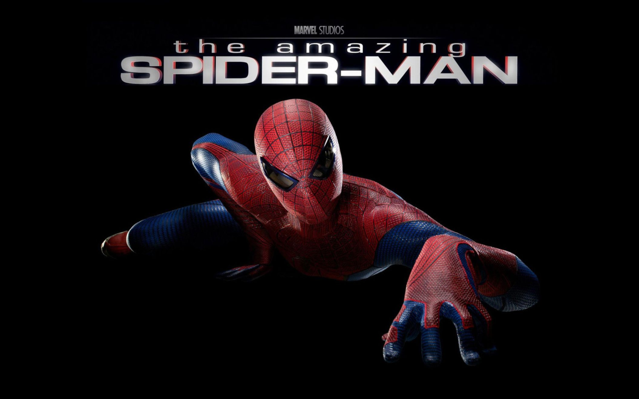 Download free HD Marvel The Amazing Spider Man Wide Wallpaper, image
