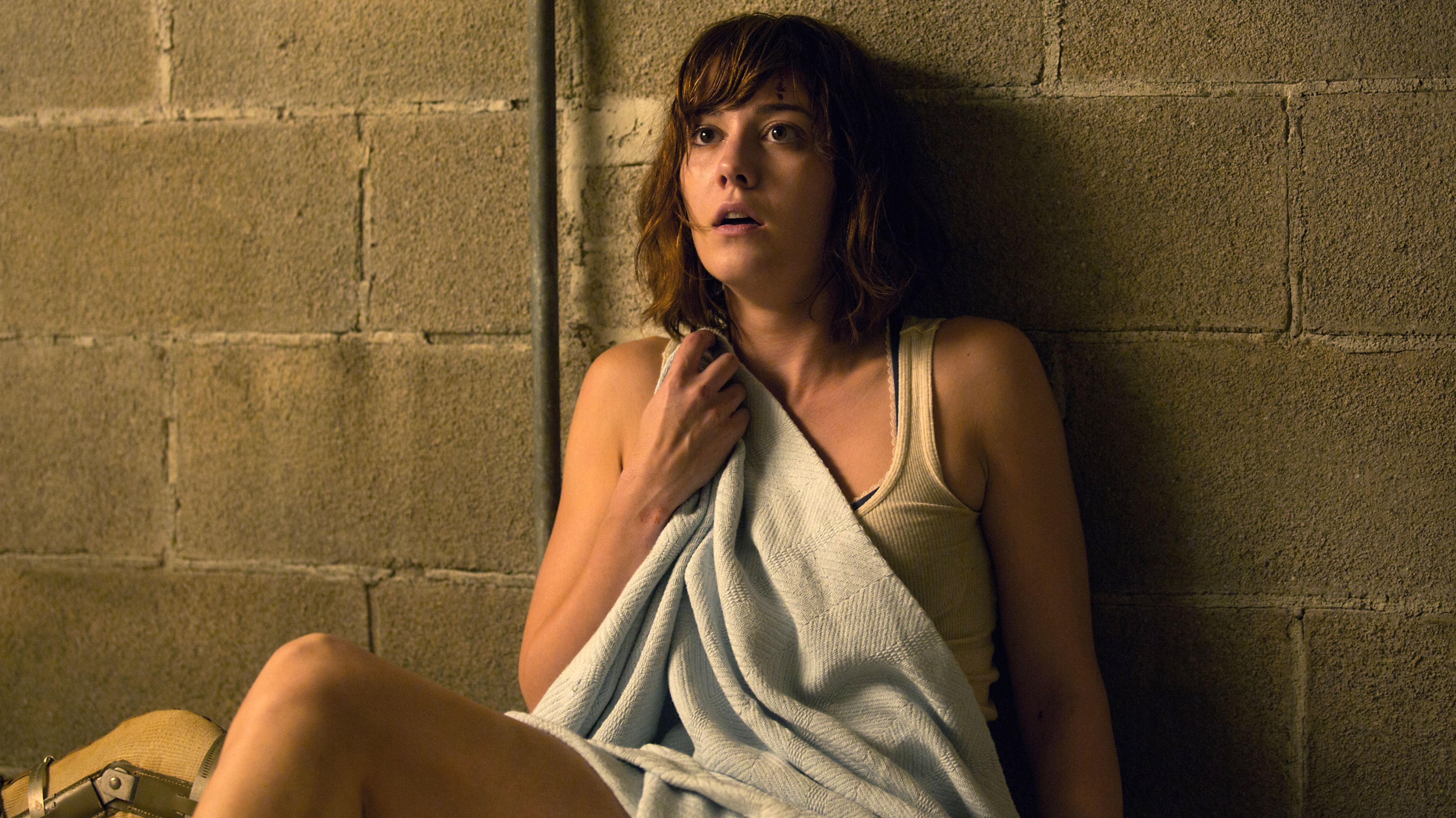 Download free HD Mary Elizabeth Winstead 10 Cloverfield Lane HD Wallpaper, image