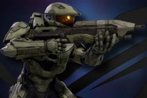 Master Chief Rog HD Wallpaper