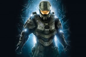 Download Master Chief in Halo 4 Wide Wallpaper Free Wallpaper on dailyhdwallpaper.com