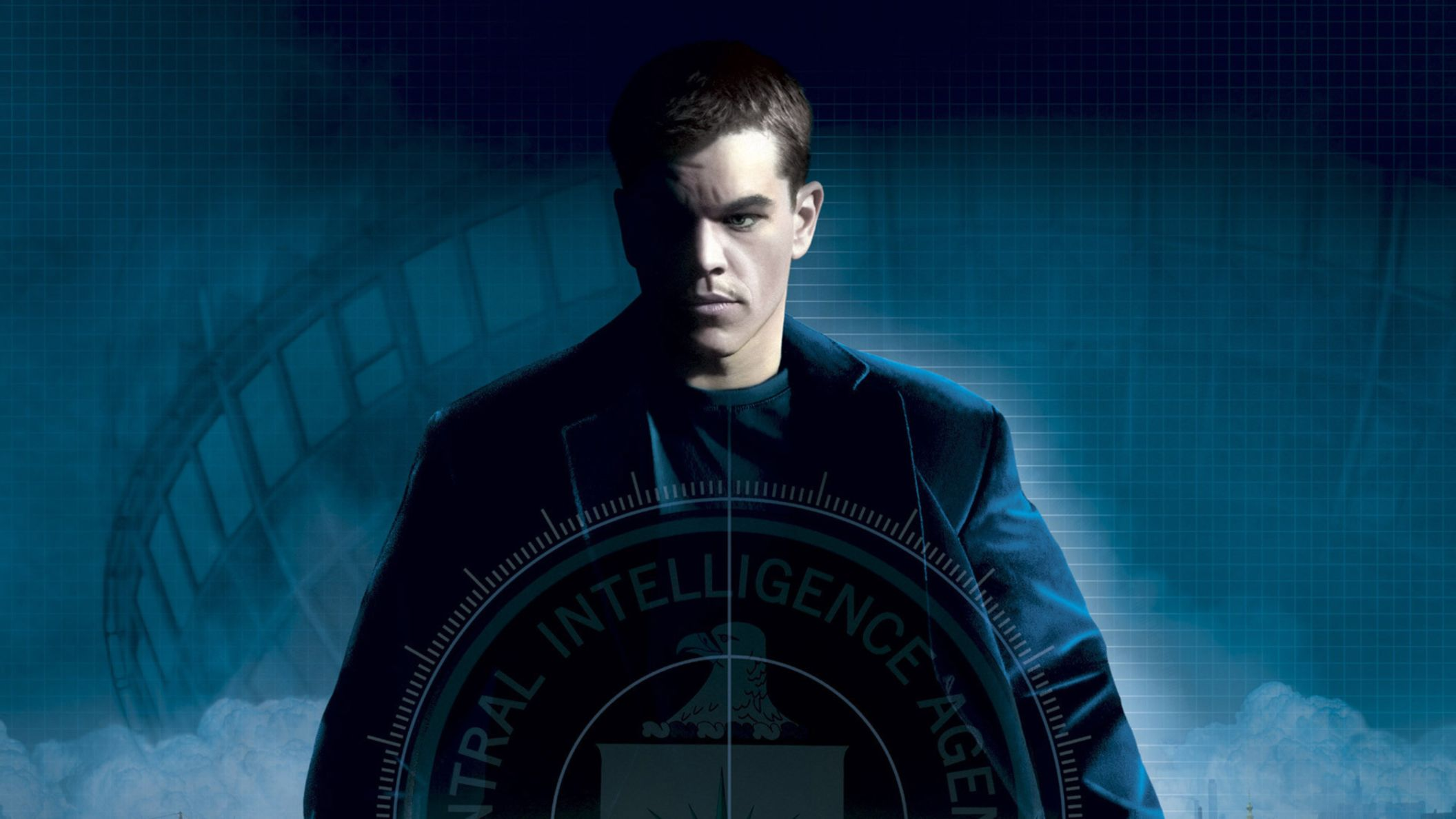 Download free HD Matt Damon in Bourne Movies Hd Wallpaper, image