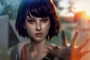 Maxine Caulfield Life Is Strange HD Wallpaper