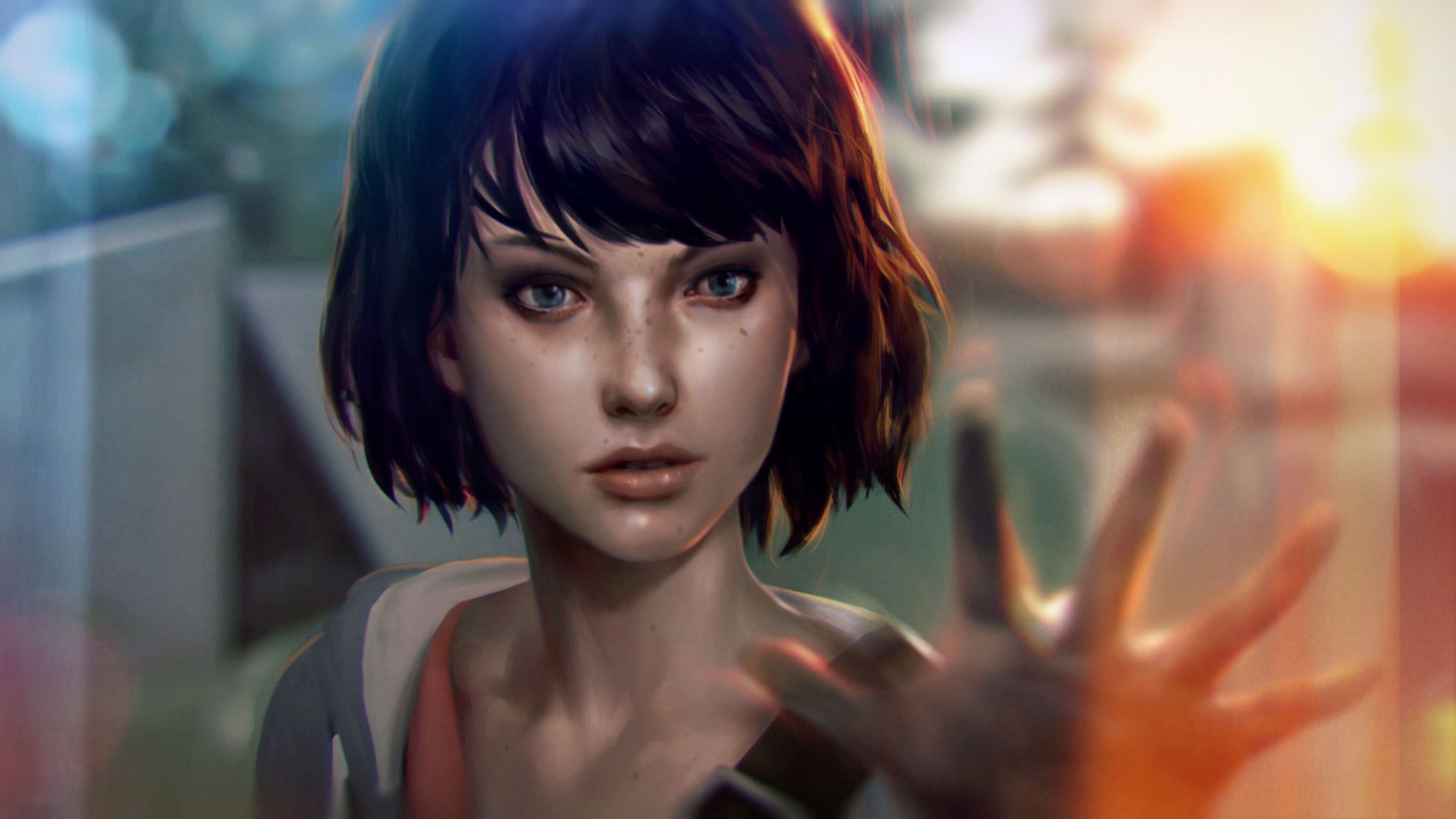 Download free HD Maxine Caulfield Life Is Strange HD Wallpaper, image