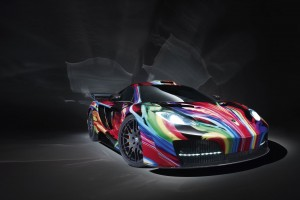 Download Mclaren Mp4 12c Art Car Hamann Wide Wallpaper Free Wallpaper on dailyhdwallpaper.com