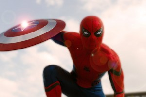 Mcu Spider Man HD Wallpaper