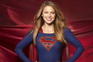 Download Melissa Benoist Supergirl Season 2 Wide Wallpaper Free Wallpaper on dailyhdwallpaper.com