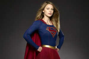 Download Melissa Benoist Supergirl TV Series Wide Wallpaper Free Wallpaper on dailyhdwallpaper.com