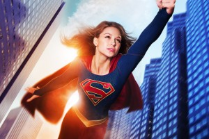 Download Melissa Benoist Supergirl Wide Wallpaper Free Wallpaper on dailyhdwallpaper.com