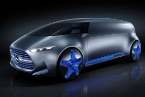 Download Mercedes Benz Vision Tokyo Concept 2015 HD Wallpaper Free Wallpaper on dailyhdwallpaper.com