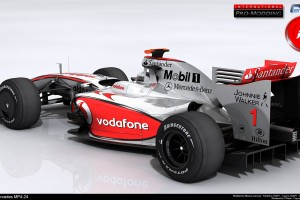 Download Mercedes Mclaren F1 Race Car HD Wallpaper Free Wallpaper on dailyhdwallpaper.com