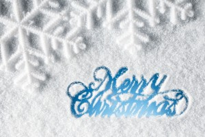 Download Merry Christmas Snow Wide Wallpaper Free Wallpaper on dailyhdwallpaper.com