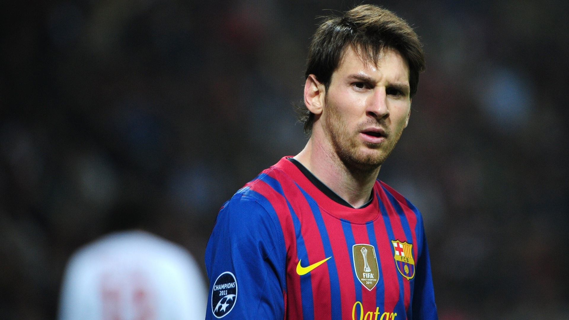 Download free HD Messi 3D Free Computer Wallpaper, image