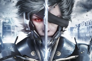 Download Metal Gear Rising Revengeance 3 Wide Wallpaper Free Wallpaper on dailyhdwallpaper.com