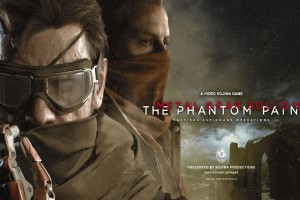 Download Metal Gear Solid V The Phantom Pain Wallpaper Free Wallpaper on dailyhdwallpaper.com
