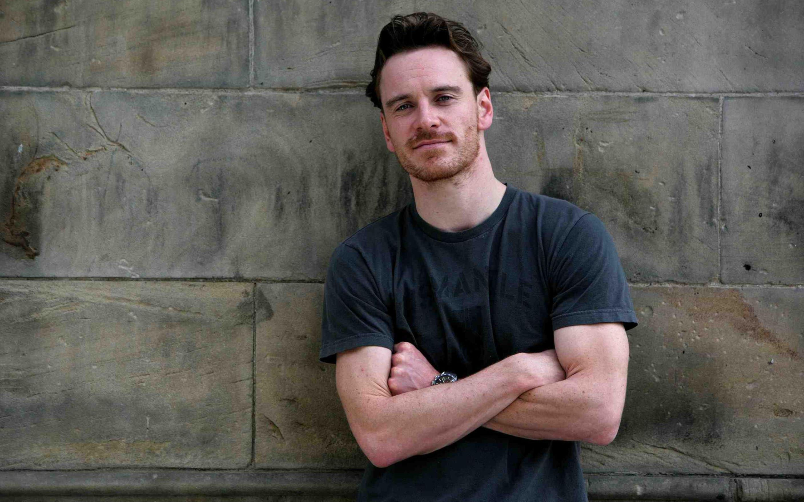 Download free HD Michael Fassbender HD Wallpaper, image