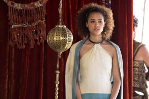 Missandei Game of Thrones HD Wallpaper