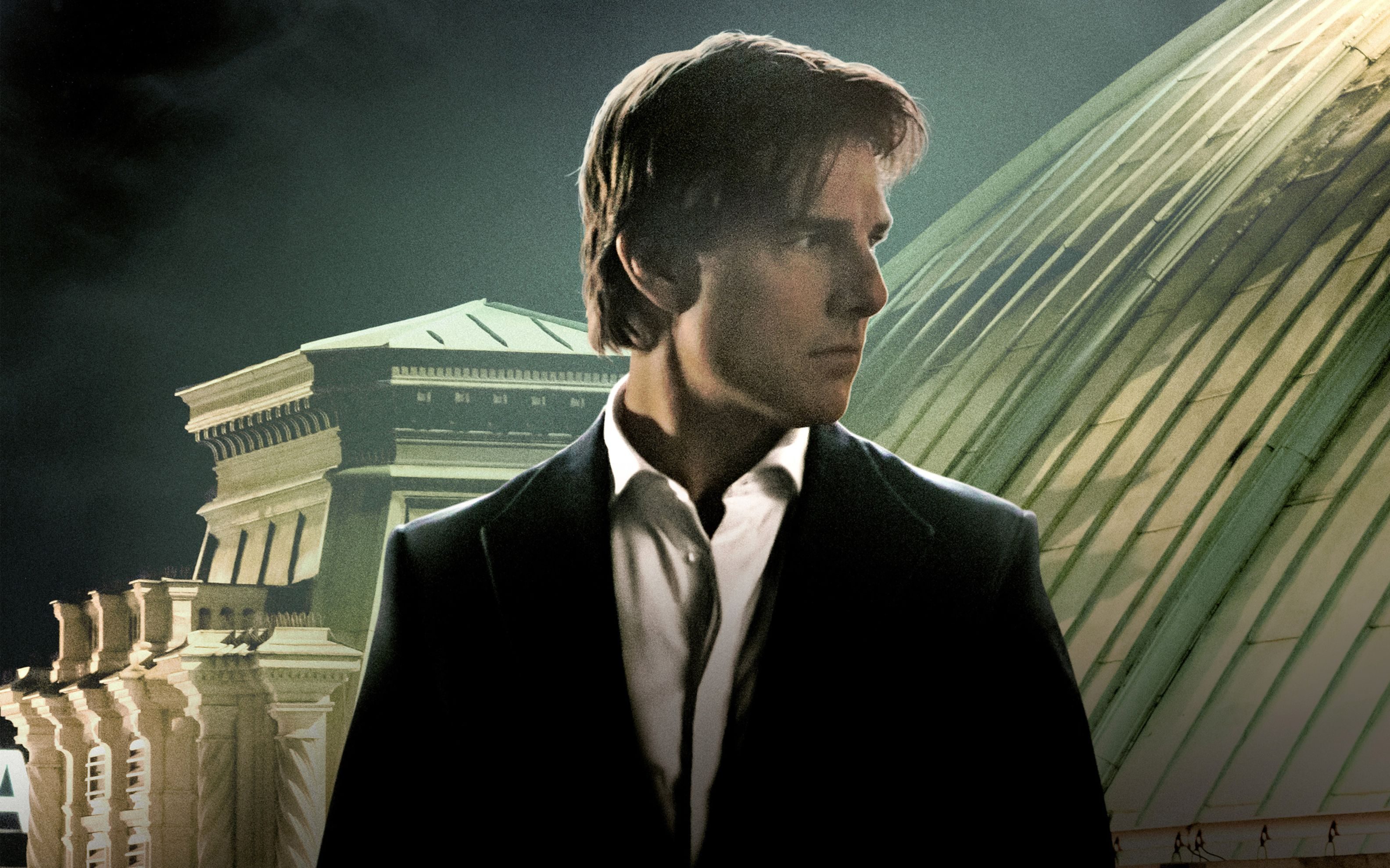 Download free HD Mission Impossible Rogue Nation Tom Cruise Wide Wallpaper, image