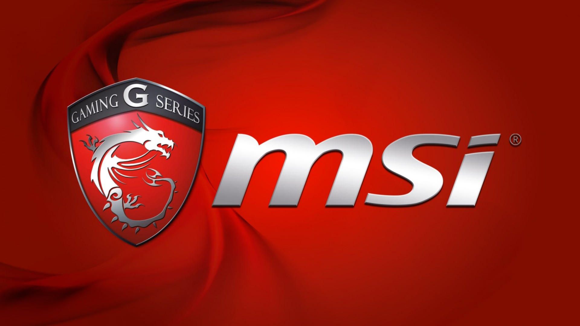 Msi Gaming Series HD Wallpaper