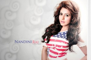 Download Nandini Rai Indian Actress HD Wallpaper Free Wallpaper on dailyhdwallpaper.com