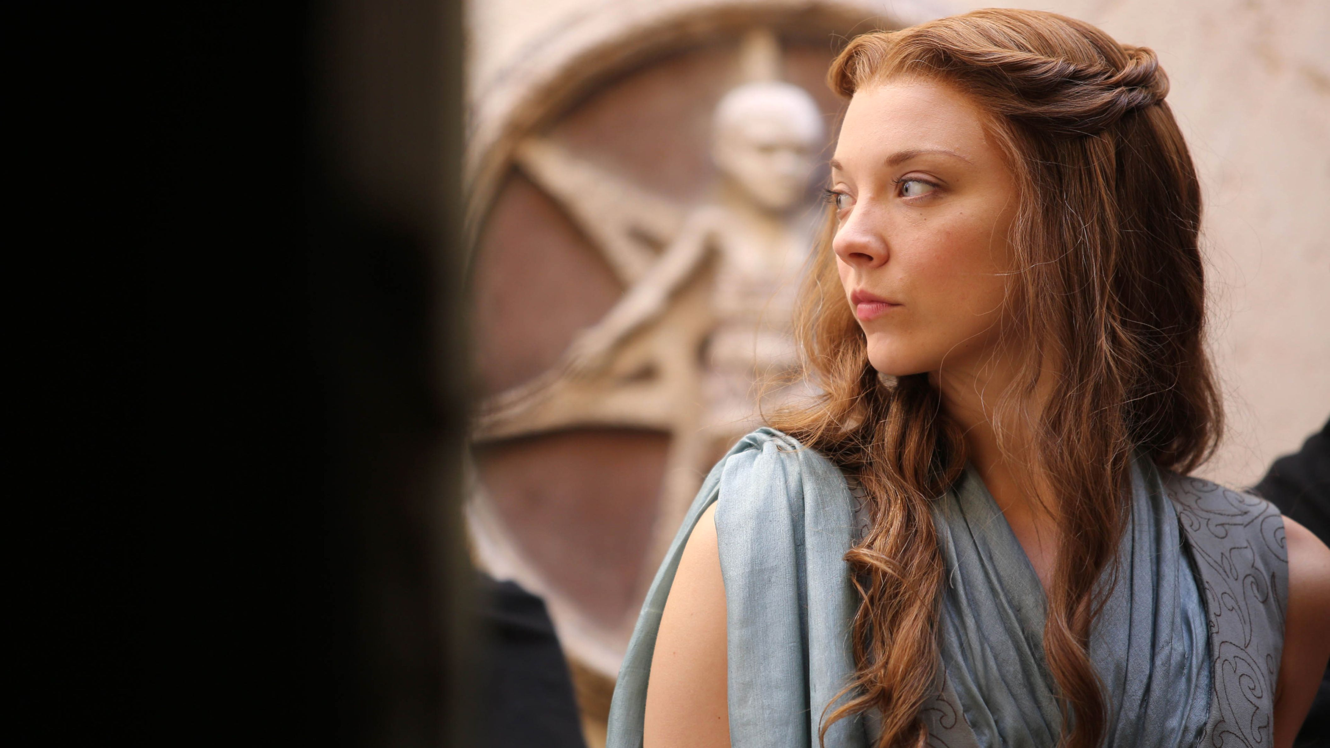 Download free HD Natalie Dormer In Game Of Thrones HD Wallpaper, image