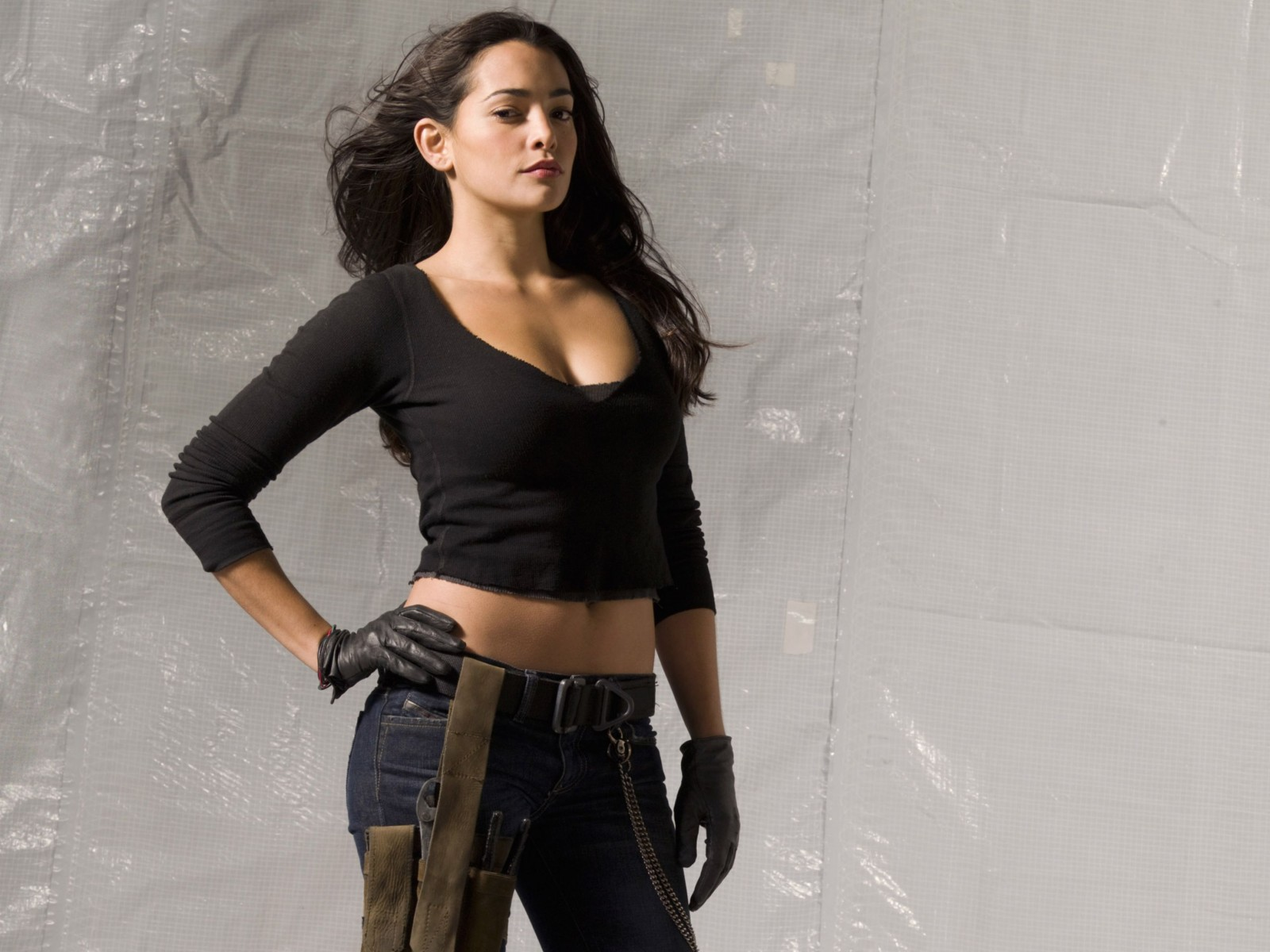 Natalie Martinez 10 Normal Wallpaper