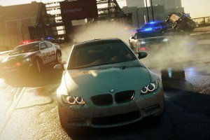 Need For Speed Most Wanted 2012 Wide Wallpaper