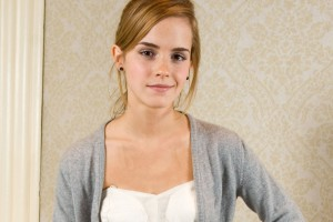 New Emma Watson Shoot Normal Wallpaper