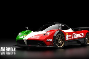 Download Nfs Pagani Honda R HD Wallpaper Free Wallpaper on dailyhdwallpaper.com