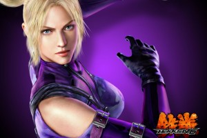 Nina Tekken 6 Normal5.4 Wallpaper
