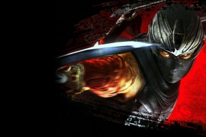 Ninja Gaiden 3 Wide Wallpaper