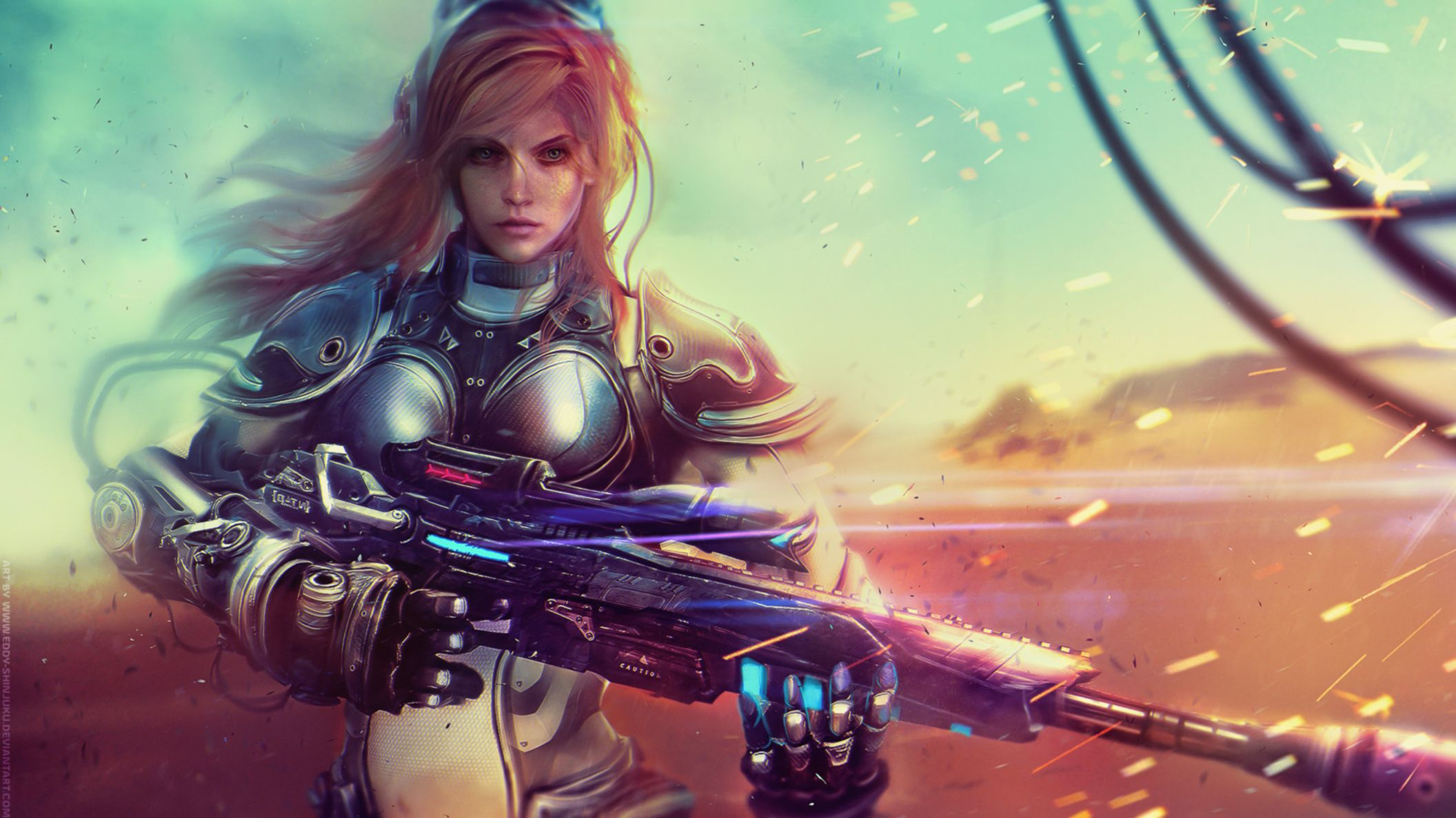 Download free HD Nova Starcraft HD Wallpaper, image