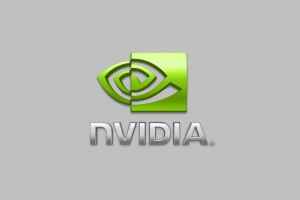 Nvidia Logo Normal Wallpaper