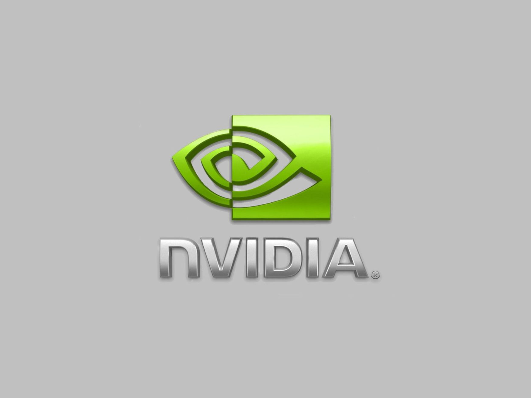 Download free HD Nvidia Logo Normal Wallpaper, image