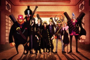 Download One Piece Anime HD Wallpaper Free Wallpaper on dailyhdwallpaper.com